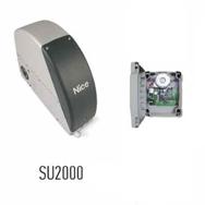 NICE SUMOKIT привод комплект 24В до 35кв.м.