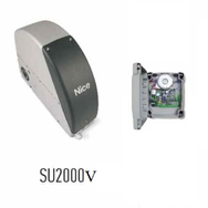 NICE SUMOVKIT привод скоростной комплект 24В до 25кв.м.