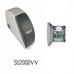 NICE SUMOVVKIT привод высокоскоростной комплект 24В до 15кв.м.