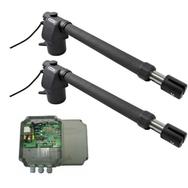SW-4000-BASE комплект привода створка до 4м до 400кг