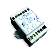 Термостат NICE TW1 для обогревательного элемента PW 1  с регулируемой температурой включения