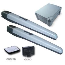 NICE TO7024BDKIT привод усиленный комплект (створка до 7м и 1700кг)