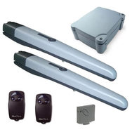 NICE TO7024KIT привод усиленный комплект (створка до 7м и 1700кг)
