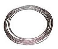 Трос стальной оцинкованный 3 мм (DIN 3060)