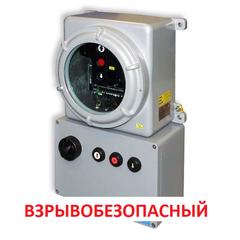 Блок управления GFA TS 971-ATEX II 2 GD взрывозащищенный