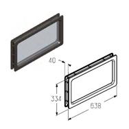 W046-40 окно