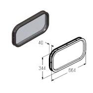 W095-40 окно