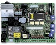 Блок управления NICE WA20/a для шлагбаумов Wil
