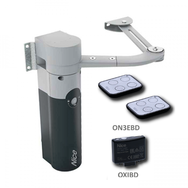 NICE Walky1024BDKCE привод для калитки (створка до 1.8м 180кг)