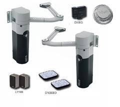 NICE WALKY2024BDKCE привод комплект (створка до 1.8м 180кг)