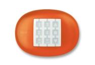 Корпус Stone оранжевый WEO
