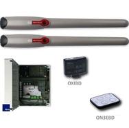 NICE WG3524HSBDKIT СКОРОСТНОЙ привод комплект (створка до 3м 200кг)