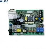 Блок управления NICE WIA20 для шлагбаумов WIDE