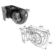 Устройство защиты от разрыва правой пружины Light Y304L