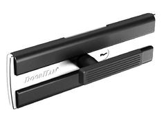 25050K Комплект замка с накладками PD для секционных ворот (для ворот RSD01, RSD02, ISD01, ISD02)