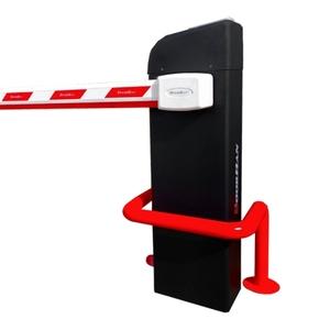 Новое изделие — защитное ограждение шлагбаума BR-PROTECT